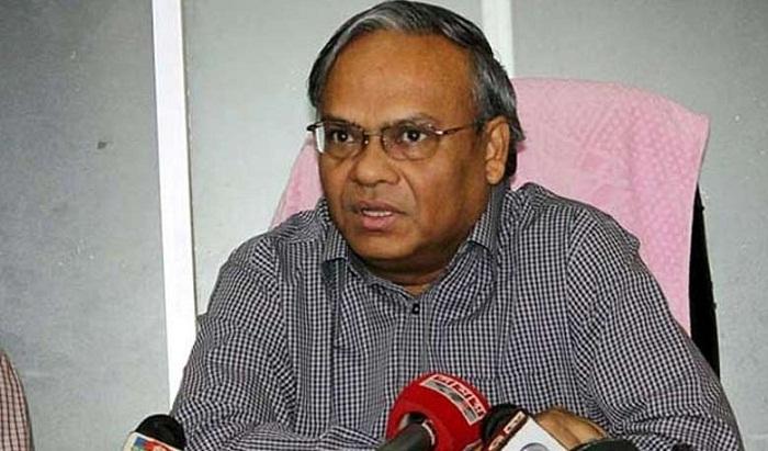 No BNP support for Jamaat hartal: Rizvi