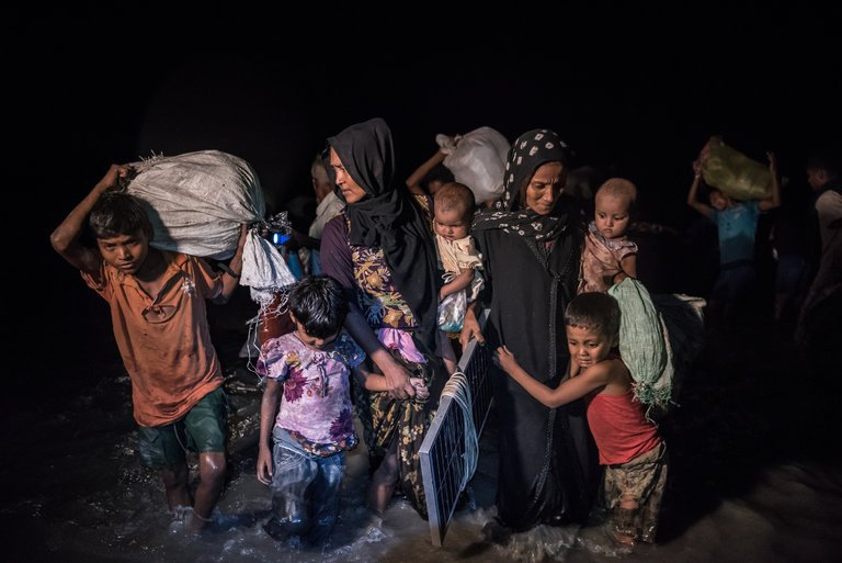 Brutality to make Rohingya's return almost impossible: UN report