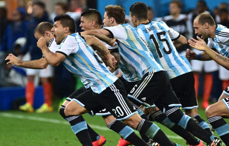 Lionel Messi hat-trick secures Argentina's passage to World Cup (Video)