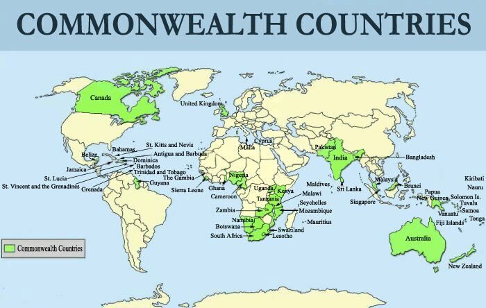 Commonwealth law ministers meet in Nassau October 16-19