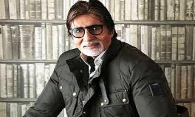 Amitabh Bachchan turns 75
