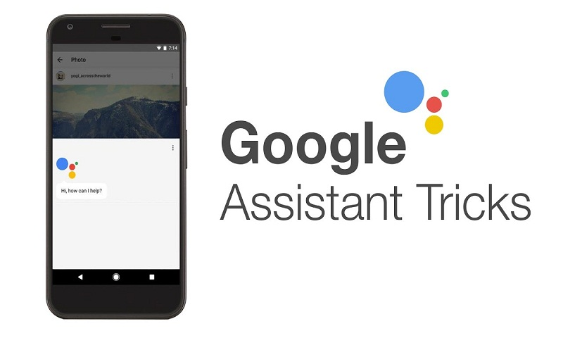 Google Assistant tips and tricks: Opening photos, sending messages and more