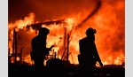 10 die in California wildfires