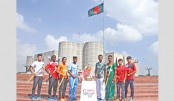 Asia Cup Hockey ready to light up Dhaka