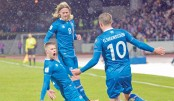 History for Iceland, Serbia clinch World Cup spot
