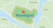 Munshiganj bus plunge kills 3