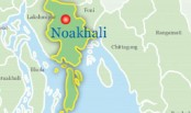 20 hurt as BNP men clash with cops in Noakhali