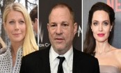 Harvey Weinstein: Paltrow and Jolie say they were victims