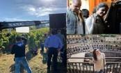 Priyanka Chopra signals off 'Quantico 3' shoot in Italy