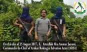 Rohingya crisis: Finding out the truth about Arsa militants