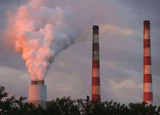 As Paris climate goals recede, geoengineering looms larger