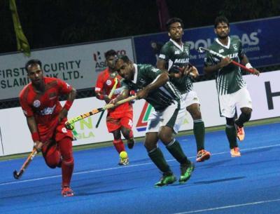 Asia Cup: Holders Korea crush Oman 7-2