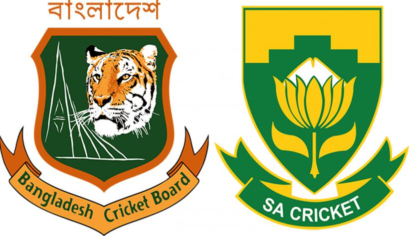 Bangladesh concede 6-wkt defeat against SA Invitational XI