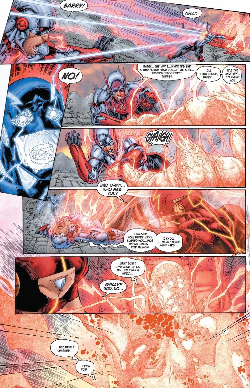 The Flash 37