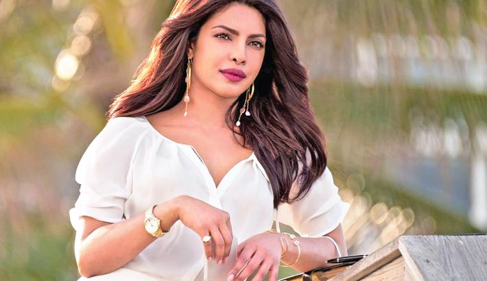 Feminism not about berating men: Priyanka