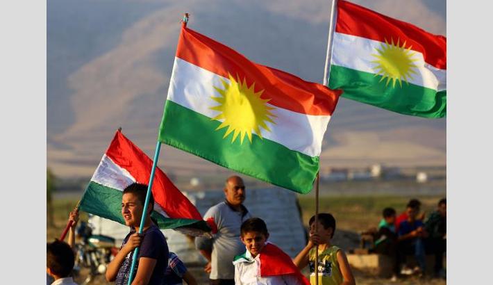 Iraqi court orders arrest of Kurd independence vote organisers