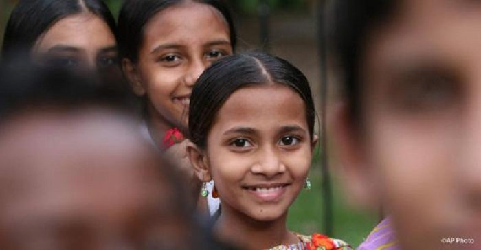 National Girl Child Day Friday