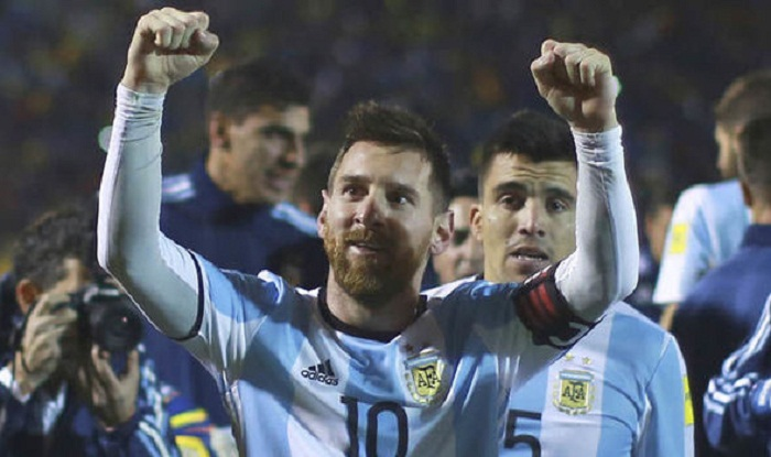 Messi heroics for Argentina anger Ronaldo