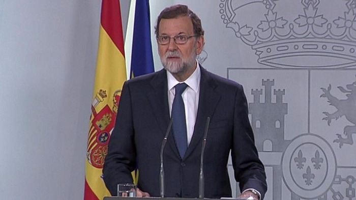Spain issues deadline to Catalonia separatists