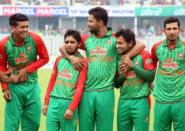 Mashrafe presence to rejuvenate Tigers