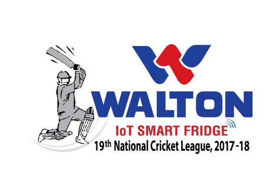 5th round of National Cricket League begins Friday