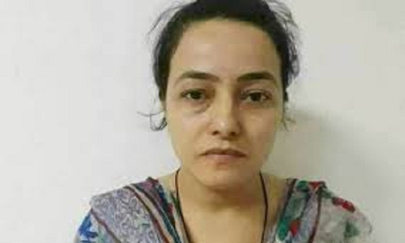 Honeypreet confessed plotting violence: SIT