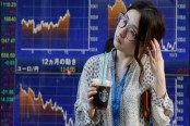 Asian shares mostly rise, taking cue from Wall Street gains