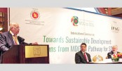 Poverty alleviation by 2024: Muhith