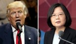China lodges protest with US