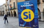 IMF: 'Fluid' situation for banks after Catalan declaration