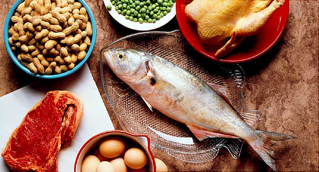 Extra food supplements must to offset protein deficiency: Study