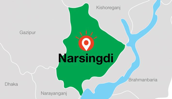 Child Right Week begins in Narsingdi