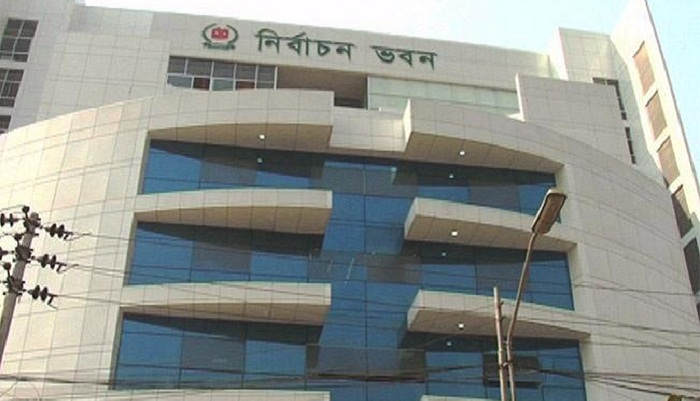 Voter list update starts in Dhaka city from Oct 14