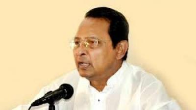Khaleda should surrender before court: Inu