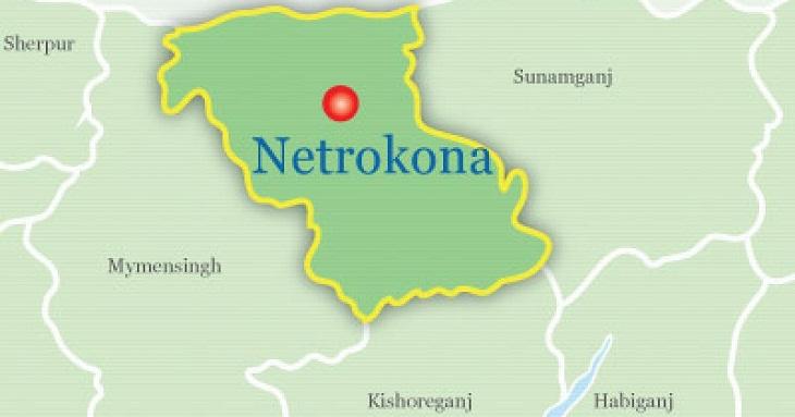 Couple found dead in Netrakona