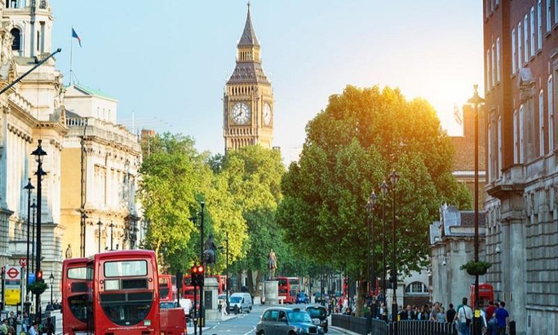 London retains No 1 world city