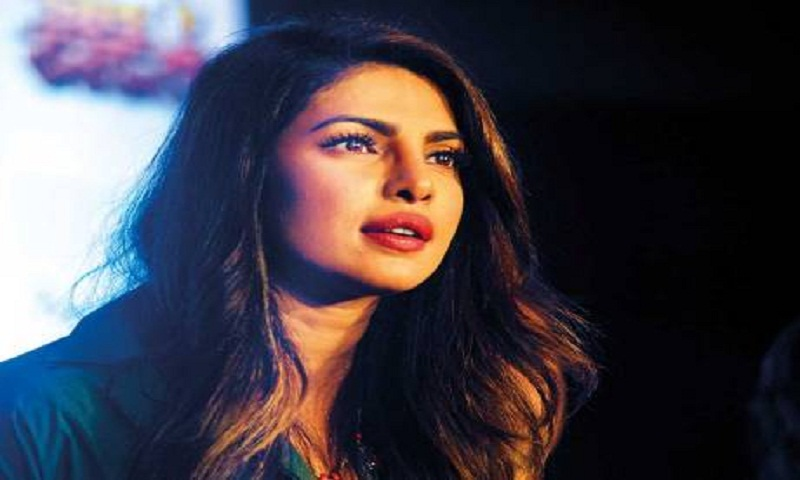 Priyanka Chopra proud to be called feminist