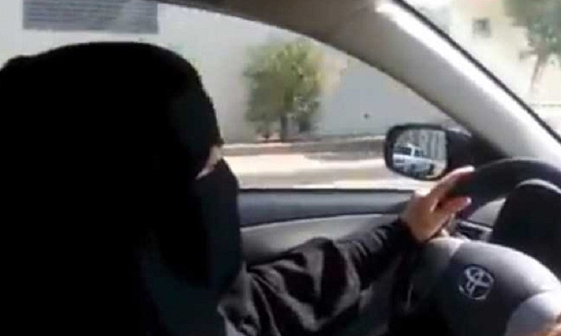 Saudi Arabia's next revolution: Female taxi drivers
