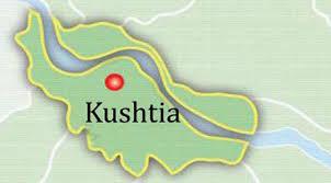 'Criminal' killed in Kushtia 'gunfight'