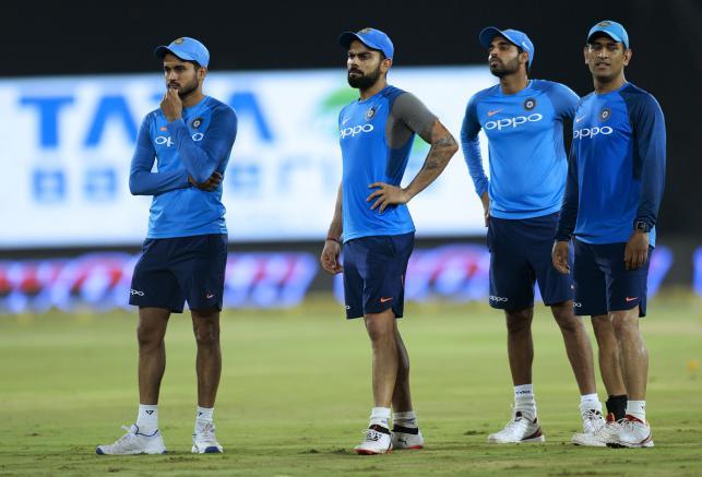 India-Australia final T20 abandoned