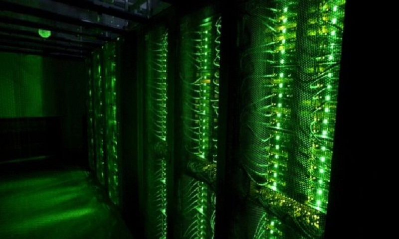 Microwave breakthrough helps boost hard drive sizes