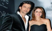 Hrithik Roshan and ex-wife Sussanne Khan spend quality time together