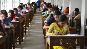 12 DU admission seekers jailed for test forgery