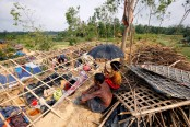 Rohingya influx boosts local business in Cox's Bazar