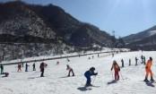 Kim Jong Un builds his own 'Mar-a-Lago' as North Korean people starve