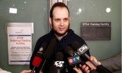 Canadian hostage Joshua Boyle says Taliban killed daughter