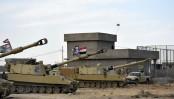 Iraqi military launches operations to retake Kirkuk