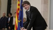 Pressure grows on Catalan leader as independence deadline looms