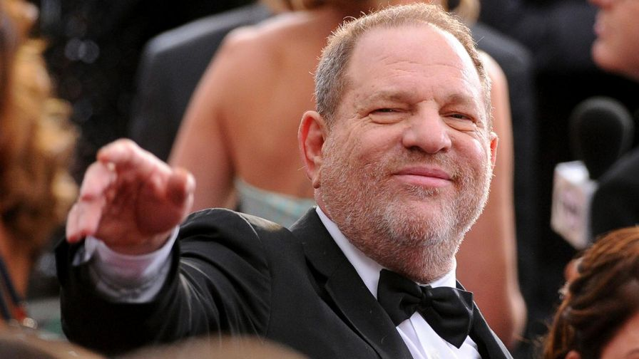 Harvey Weinstein: Oscars board expels producer over sexual assault allegations