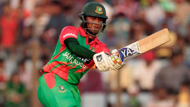 Shakib reaches 5000-run mark in ODI